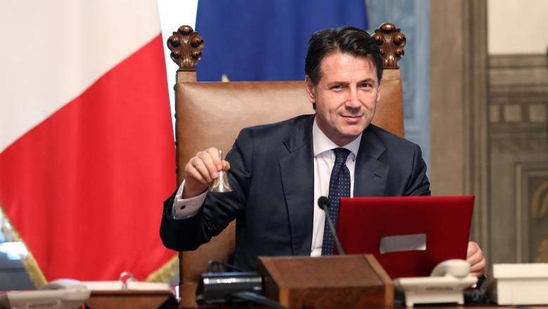 italiaSpania blocare EU