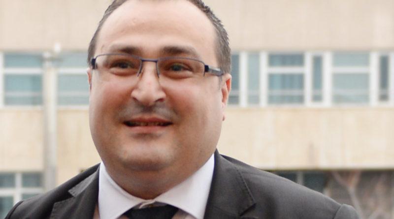 Fildis Reșit: Este păcat, la Constanța, blatul PNL-PSD este tot mai evident. Bogdan Huțucă a nimicit PNL Constanța