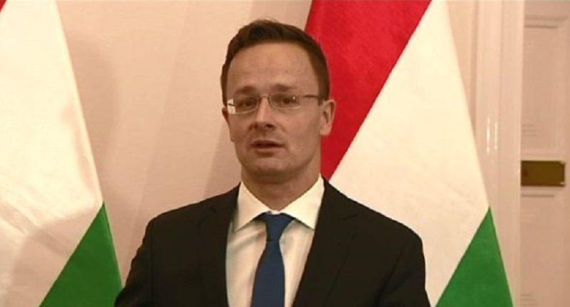 Peter Szijjarto ungaria 2