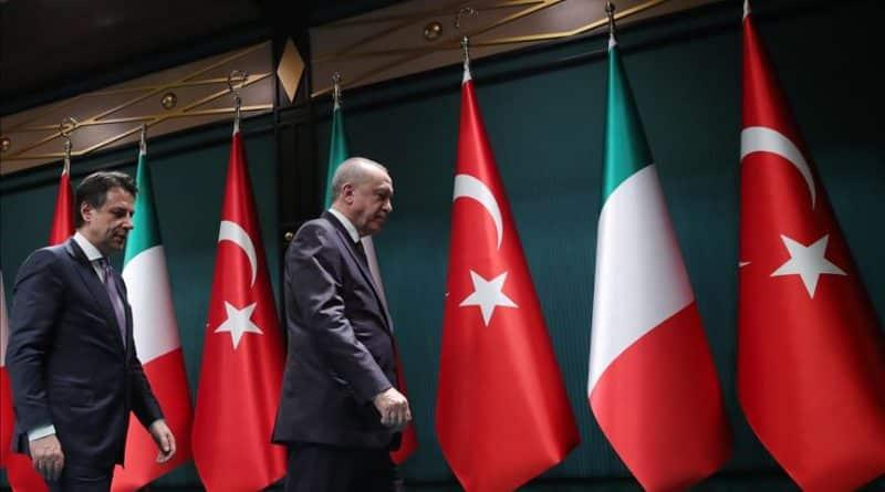 covid turcia erdogan