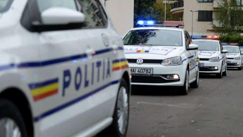 politia paste