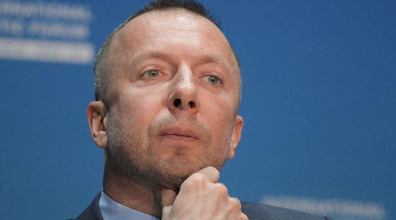 Dmitry Bosov