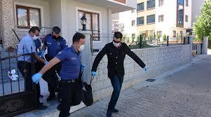 turcia crime