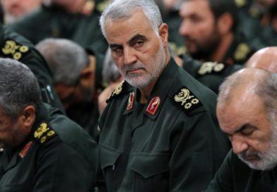 Iranul l-a executat pe informatorul CIA care a ajutat SUA să-l localizeze pe generalul Soleimani