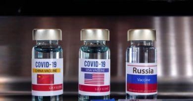OMS, precaută faţă de vaccinul împotriva COVID-19 dezvoltat de Rusia
