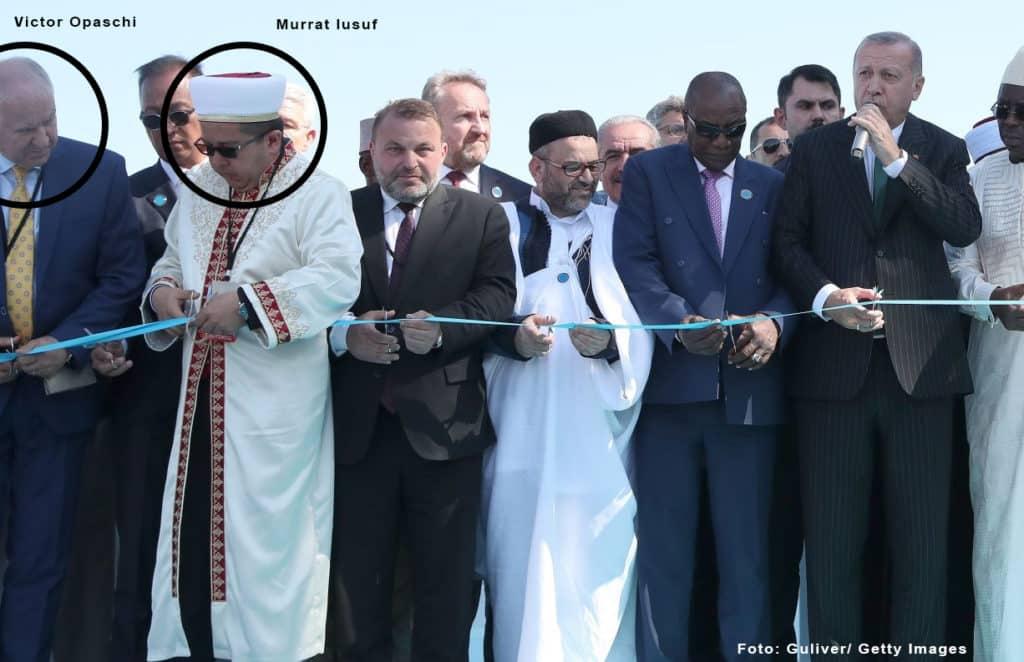 Opaschi Iusuf Erdogan