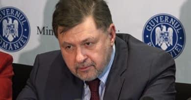 Rafila: România a intrat clar pe un trend crescător al infectărilor. Dacă va continua, trebuie gândite scenarii