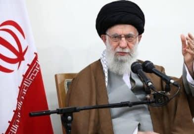Liderul suprem iranian Ali Khamenei a interzis vaccinurile anticoronavirus fabricate în SUA şi Marea Britanie