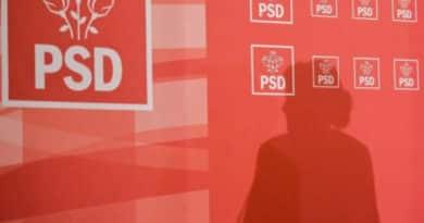 PSD, critici pentru Iohannis și Cîțu pentru că nu au avut o reacție legată de evenimentele din SUA