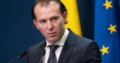 """Florin Cîţu, după previziunile FMI privind România: """"Am reuşit să stabilizăm economia"""""""