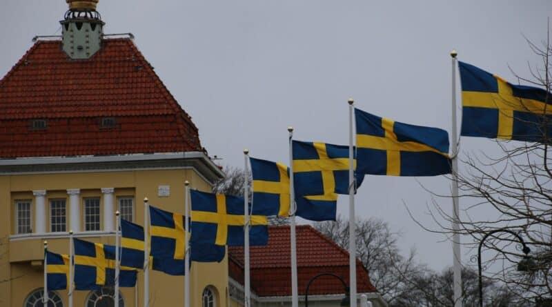 Steaguri Suedia