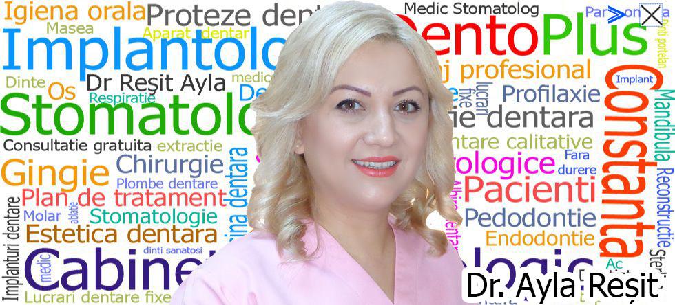 Medic endodont Constanța