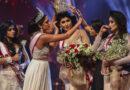 """(VIDEO) Câștigătoarea """"Mrs. Sri Lanka"""", rănită pe scenă de o fostă deținătoare a titlului pe motiv că ar fi divorțată"""