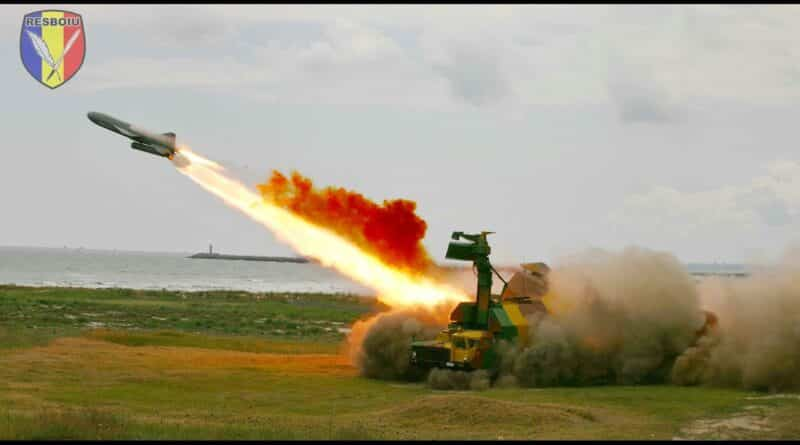 rachete antinava