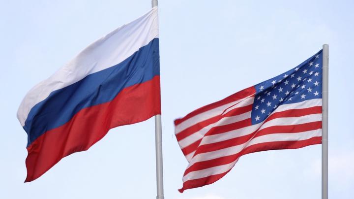 Intalnire intre SUA si Rusia saptamana viitoare la Reykjavik. Tema Tensiunile din Palestina si Israel