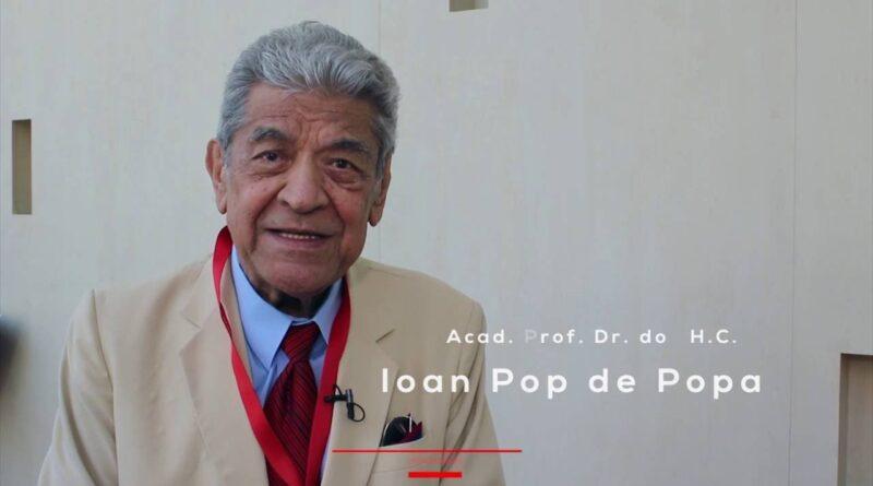 Ioan Pop de Popa