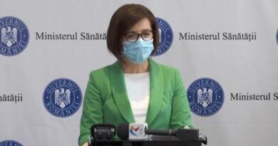 Ioana Mihăilă NU ȘTIE care e diferența dintre decesele raportate și neraportate de coronavirus