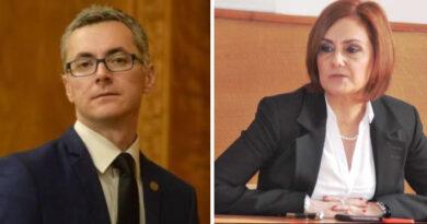 Mesaj DUR pentru Ion Stelian: Să vă fie rușine. Nimeni nu a amenințat public un președinte de curte