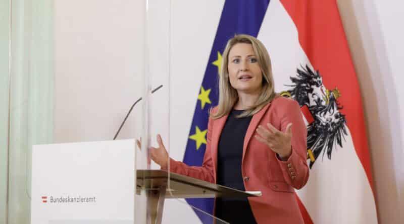 Ministrul Integrării din Austria