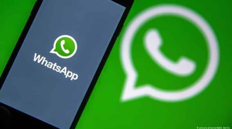 Multe conturi de WhatsApp din România au fost sparte