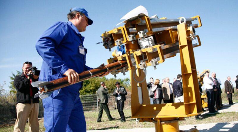 România a lansat sute de rachete de la unitățile de combatere a căderilor de grindină