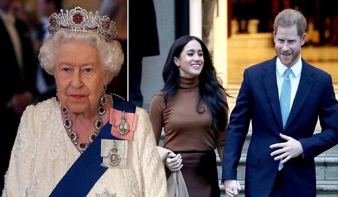 Scandalul de la Casa Regală