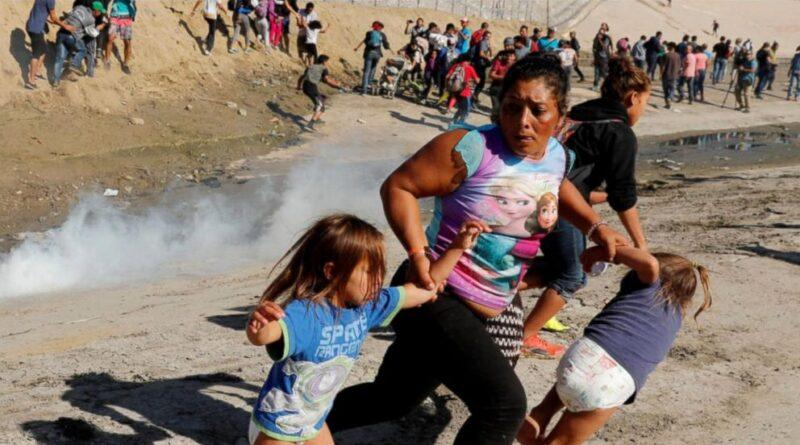 Sute de români de etnie romă au trecut ilegal granița