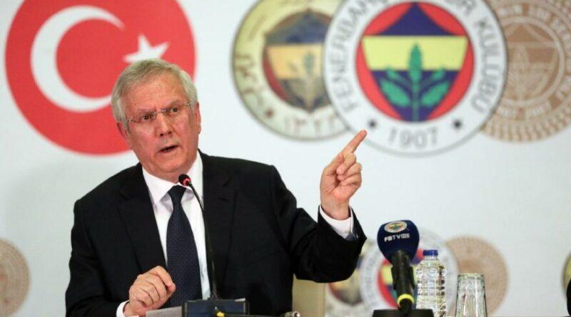 Cazul Clubului Fenerbahce din Turcia a fost rezolvat