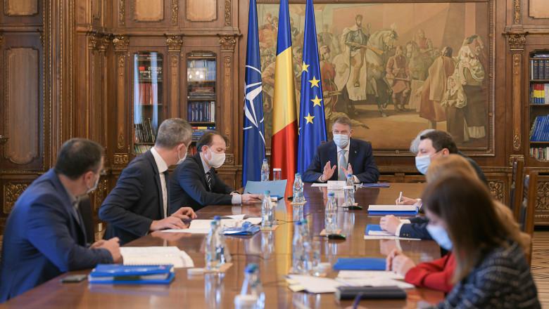 Comisia Europeană anunță MENȚINEREA MCV