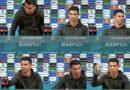 Cristiano Ronaldo a îndepărtat două sticle