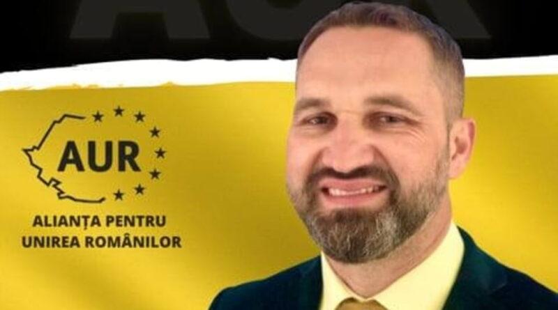 Deputatul Mihai Ioan Lasca