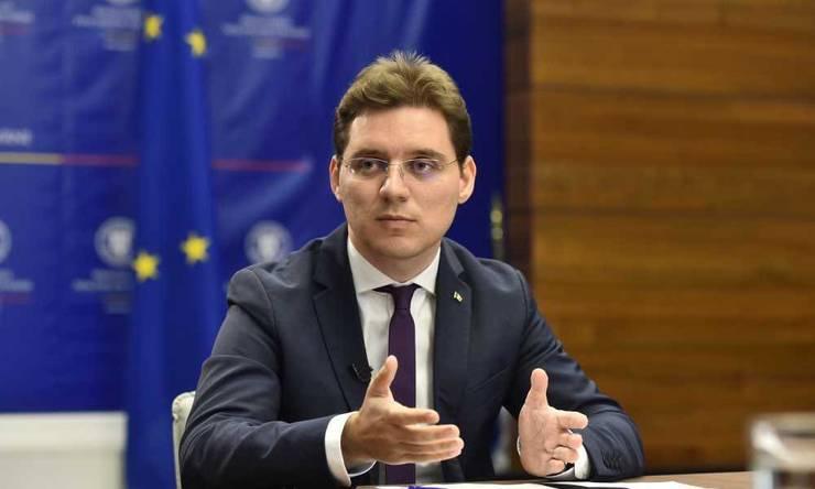 Europarlamentarul PSD Victor Negrescu desființează PNRR