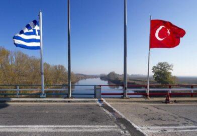 Grecia contrează Turcia