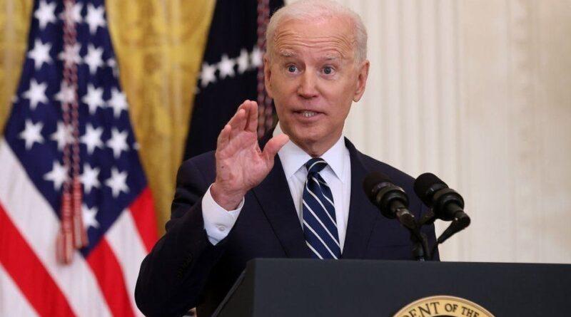 Joe Biden avertizează că democrația este în pericol în SUA