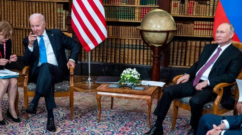 nu se așteaptă că SUA să renunțe la politica de îngrădire a Rusiei după summitul Biden-Putin
