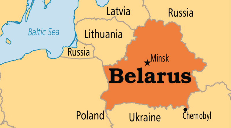 răspuns la sancţiunile impuse de SUA împotriva Belarusiei