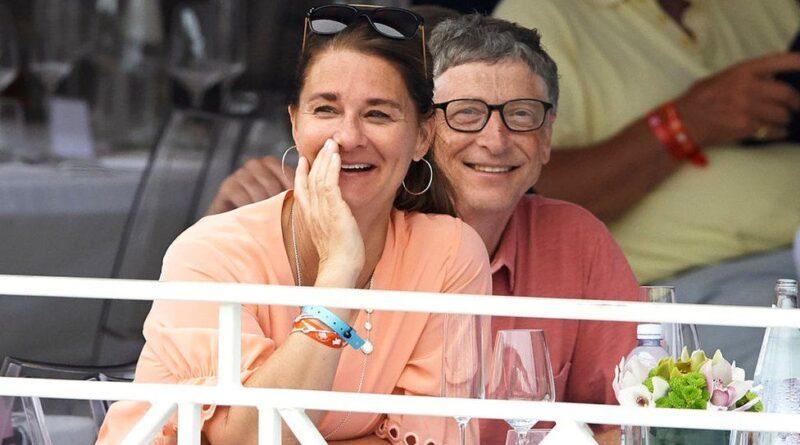 Bill Gates vrea să o dea afară pe Melinda din fundația pe care o dețin împreună