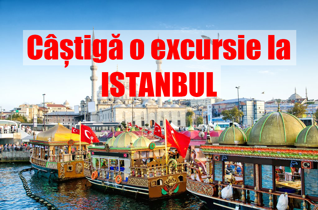 Excursie Istanbul