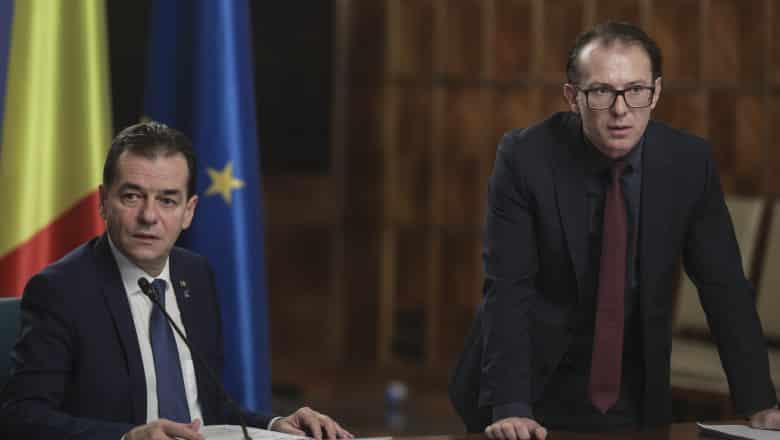 Tabăra Orban se impune fără drept de apel