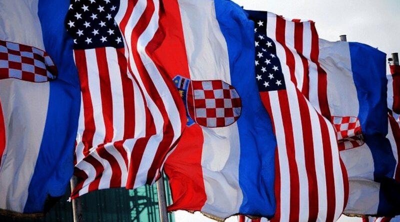Croaţii pot călători în Statele Unite fără viză