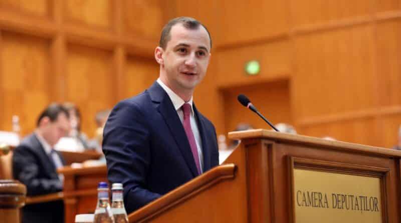 Liderul deputaților PSD