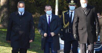 (SURSE) Klaus Iohannis nemulțumit de blocarea negocierilor, îi cheamă la odine pe Ciucă și Cîțu
