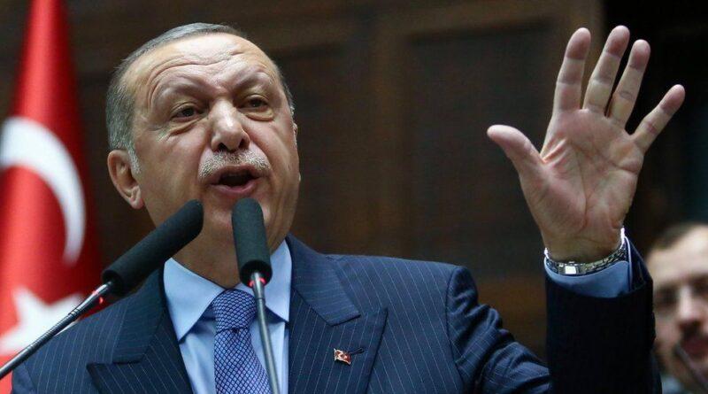 Turcia expulzează ambasadorul SUA